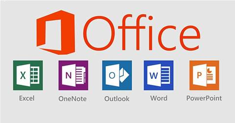 Microsoft announces Office 2019