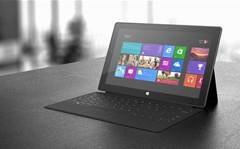 Microsoft Surface: some problems we've noticed