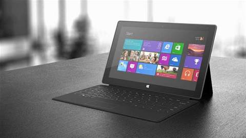 5 things to know about Microsoft Surface