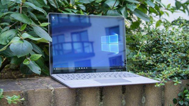 Microsoft Surface Laptop review: ultra-portable or ultra-pointless?