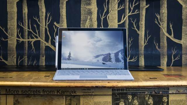 Microsoft Surface Pro (2017) review: now with all-day battery life