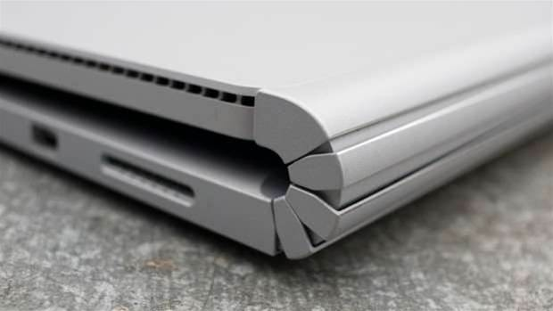 Microsoft Surface Book review: A splendid laptop that's also painfully expensive