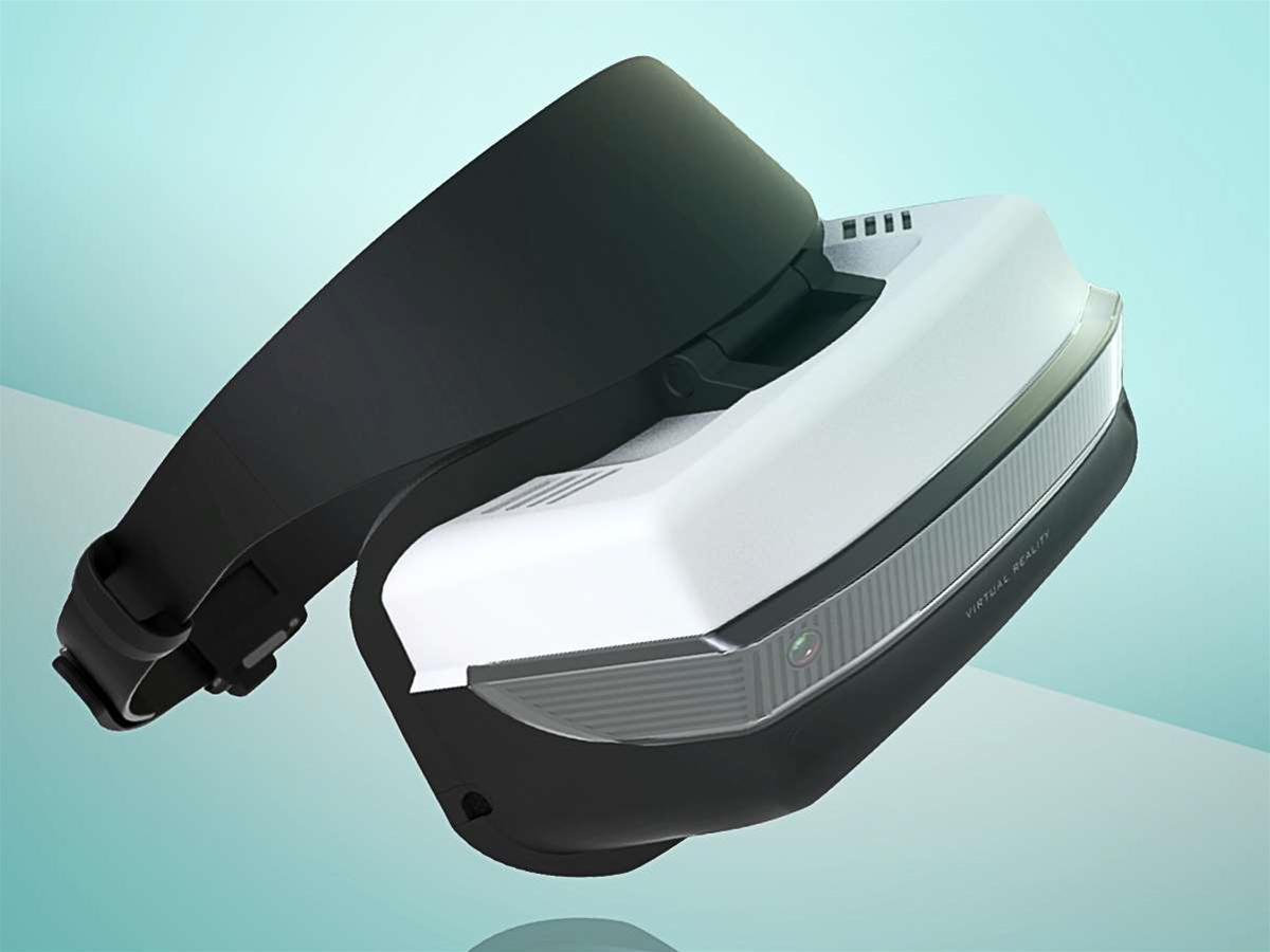 Forget PlayStation VR - it's Microsoft that's going to make virtual reality mainstream