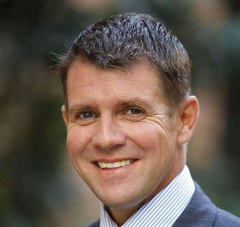 Digital services make NSW's 'premier's priority' list