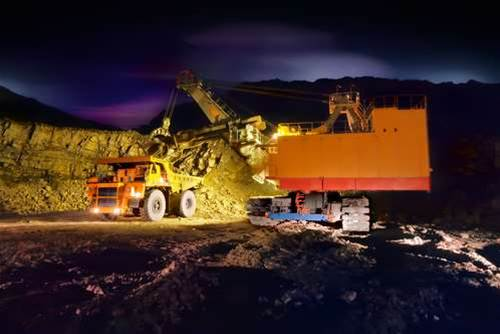 Rio Tinto Coal sounds out silent horns