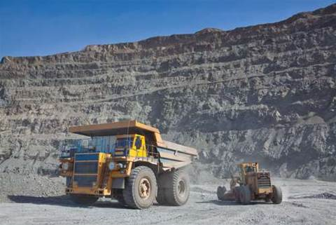Barrick Gold drives site safety with in-car devices