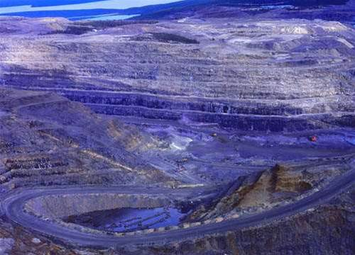 Rio Tinto stays on course for technology payoffs