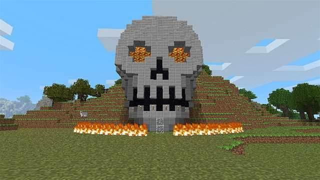 Developer cleans up Minecraft trojan