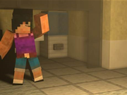 Putting Minecraft on stage is canny, but will it bring anything new to theatre?