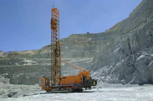 Rio Tinto advances autonomous drill project
