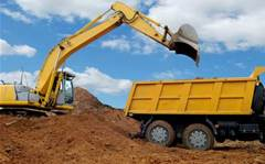 ASG lands mining contract
