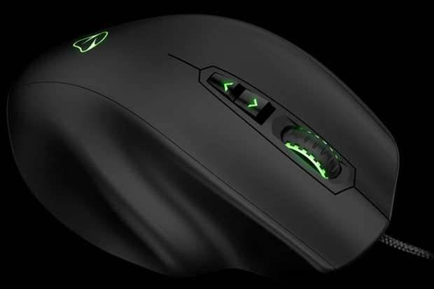 Review: Mionix Naos 8200