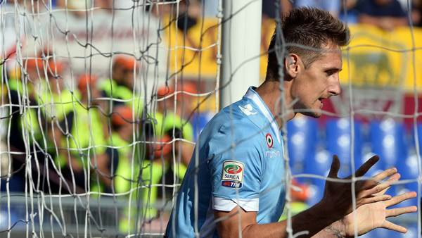 Klose set for two more years