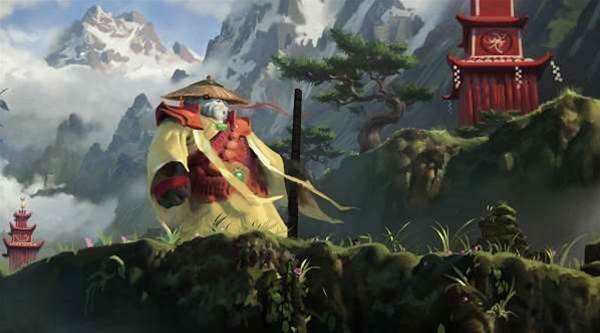 Mists of Pandaria Patch 5.0.4 Hits Tonight
