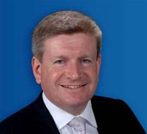 Mitch Fifield named Australia's new Communications Minister
