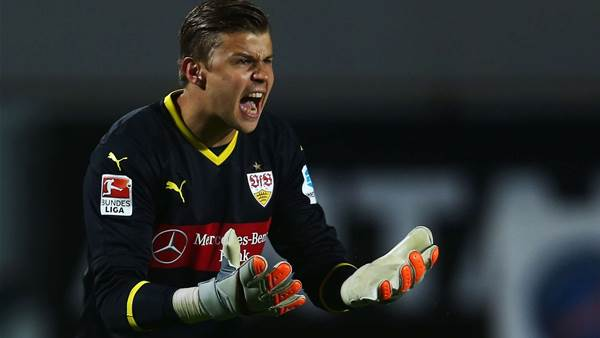 Langerak finds form at right time