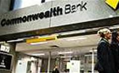 CBA hit by network outage