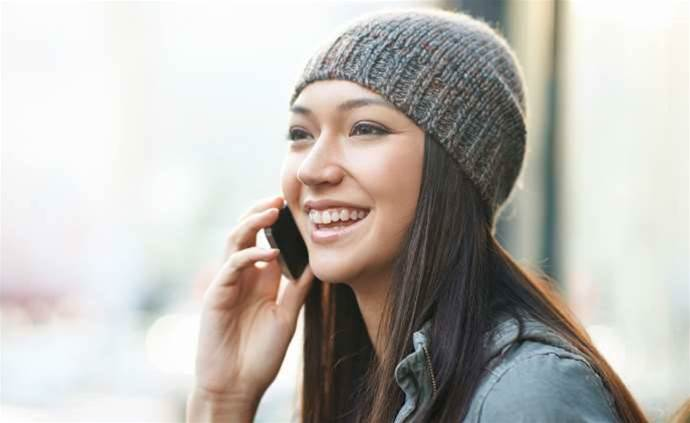 Optus launches voice over wi-fi for Android, iPhones