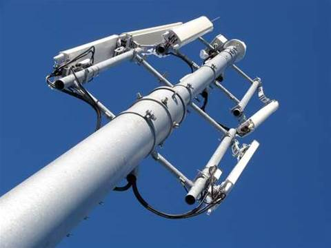 Govt raises 800 MHz prospect for Police broadband