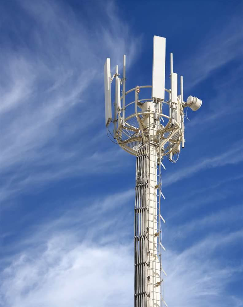 Visionstream to build NBN wireless network