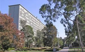 Monash Uni gets top-level domain