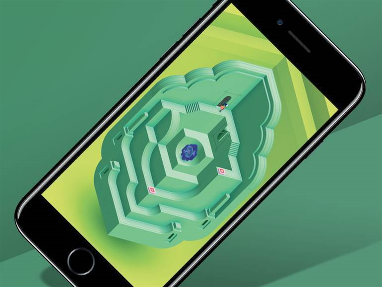 Monument Valley 2 is out now - and you'll love it
