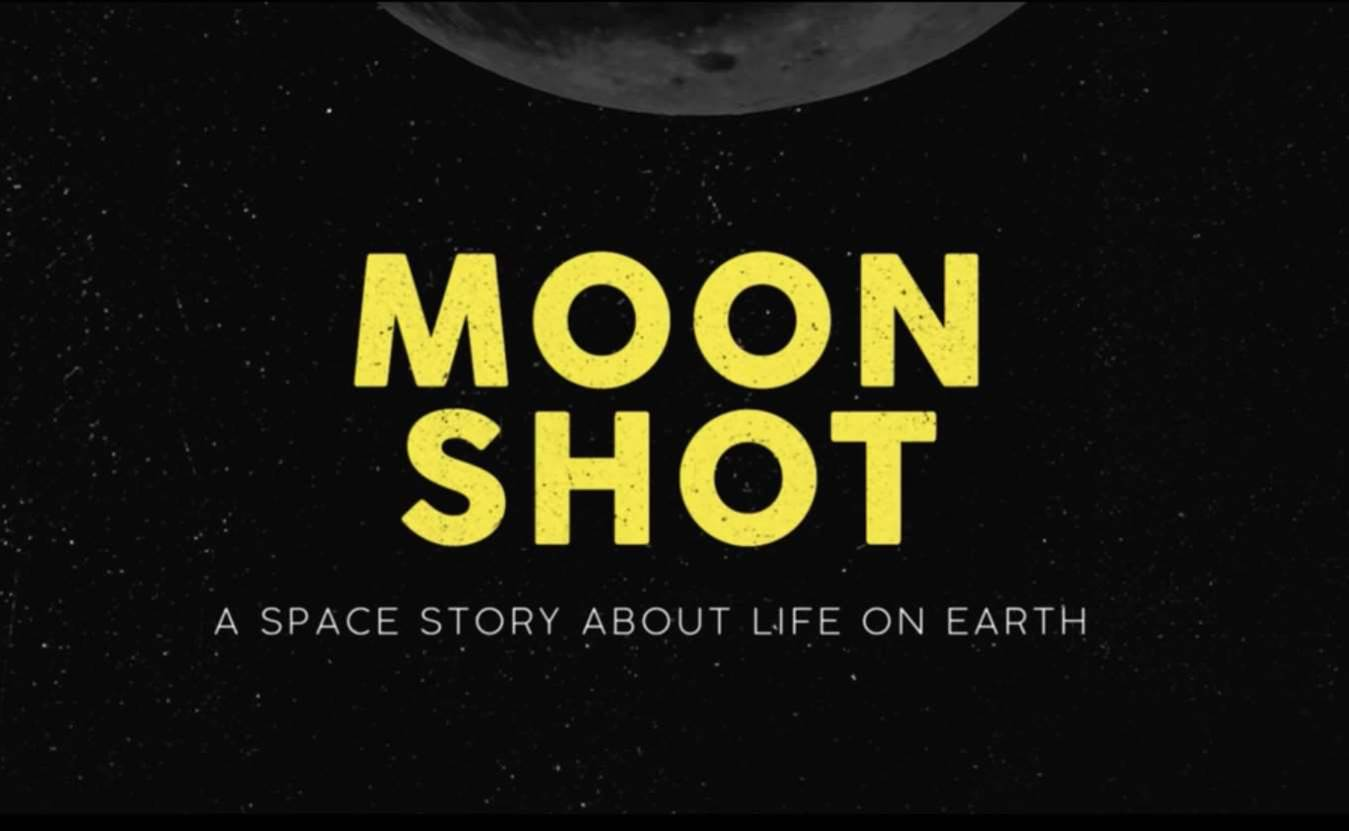 You Can Now Watch 'Moon Shot' In Google Play