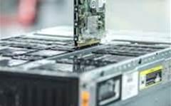 Calxeda: ARM-based HP Moonshot servers coming