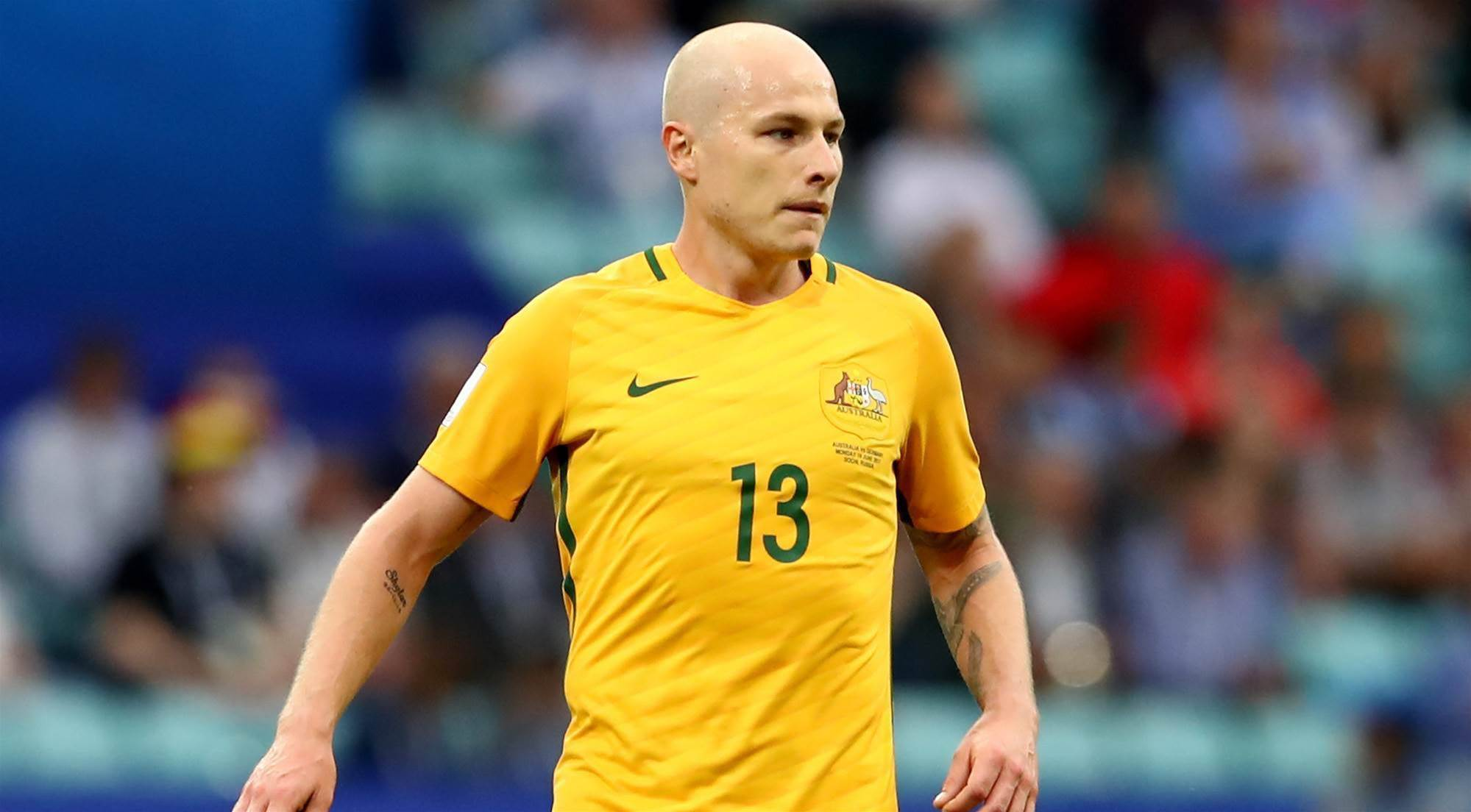 Mooy seals Premier League deal
