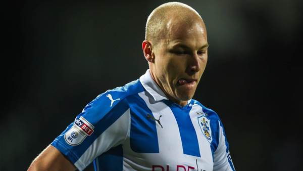 Mooy assists Town promotion hopes