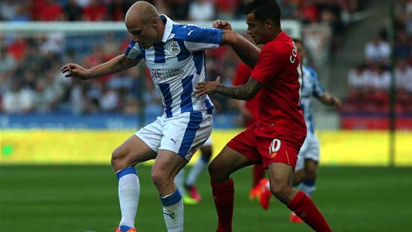 Mooy edges Leckie in battle of Socceroos