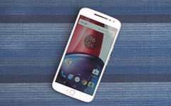 Moto G4 Plus reviewed: a high-end phone for under $400