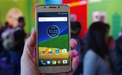 Hands-on with the Moto G5: new king of budget smartphones?