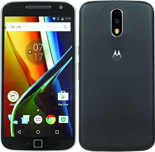 Review: Motorola Moto G4