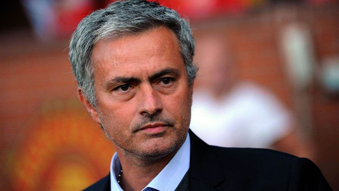 Mourinho delighted with his Chelsea 'kids'