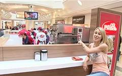 Mr. Pretzels chooses Australian technology for Sydney kiosks