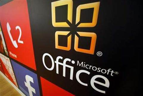 Microsoft cagey on Office for iPad