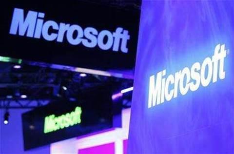 Microsoft shuts software distribution centre in patent row