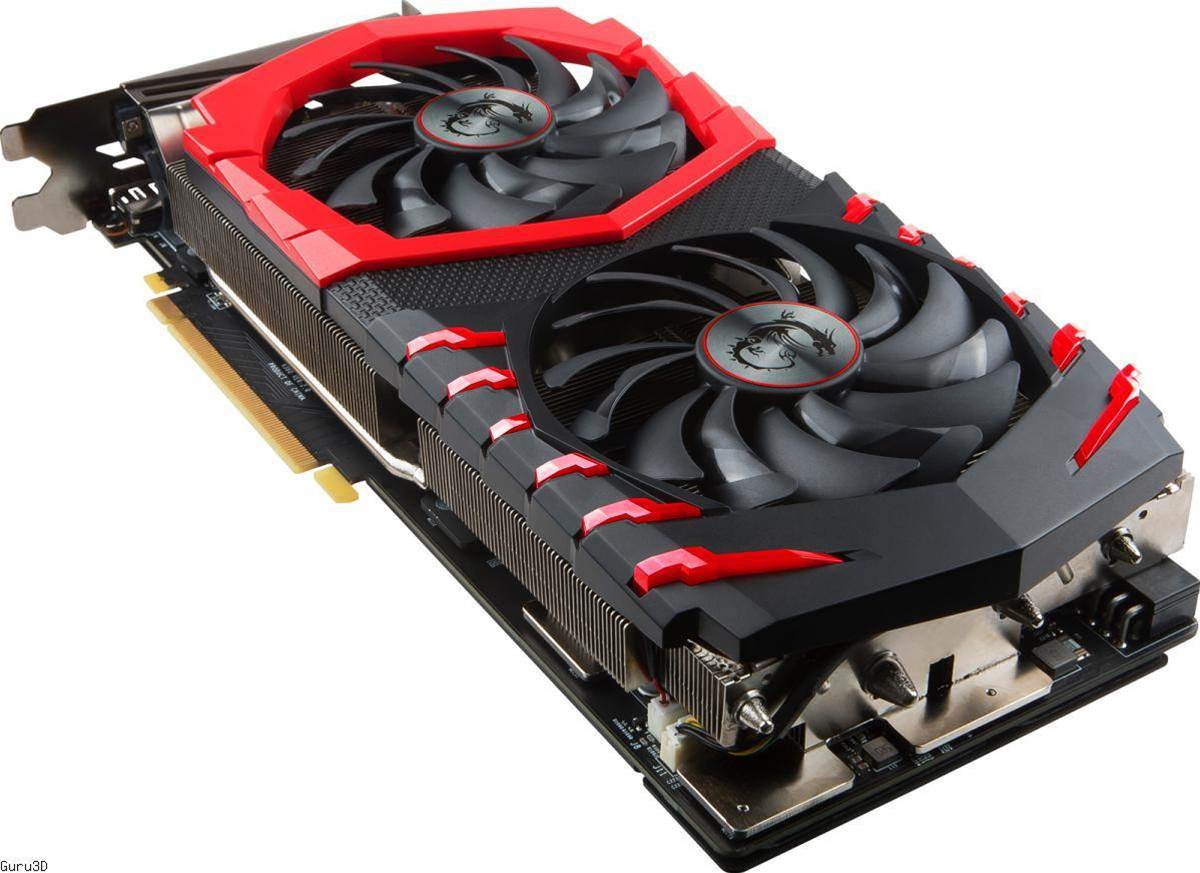 MSI's new GTX 1080 Ti Gaming X card features TwinFrozr cooling
