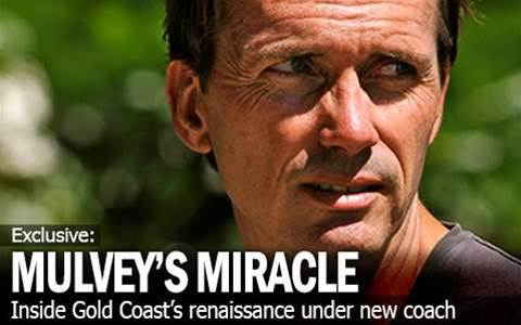 Inside Mulvey's Gold Coast Miracle