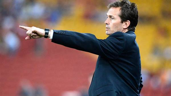 Mulvey: Roar a force to be reckoned with