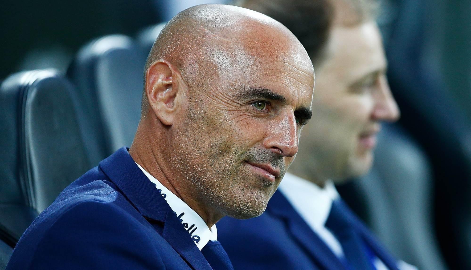 Muscat: We don't fear Sydney FC