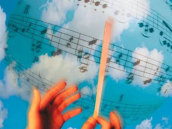 """Music industry split over iCloud """"piracy amnesty"""""""