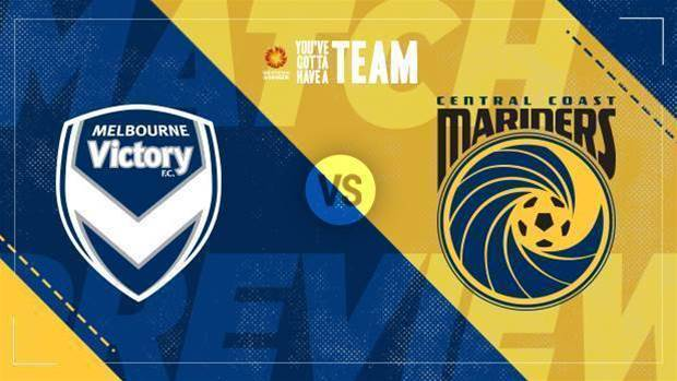 Preview: Victory v Mariners