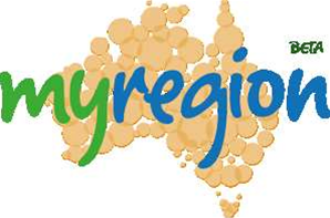 MyRegion.gov.au site goes into beta