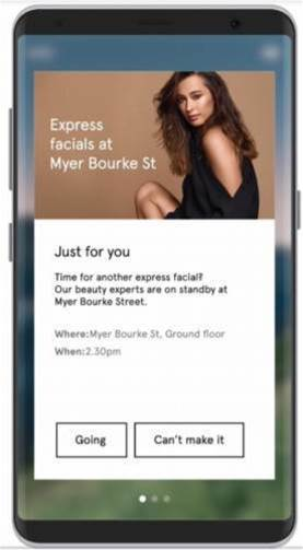 Myer turns to data in difficult transformation