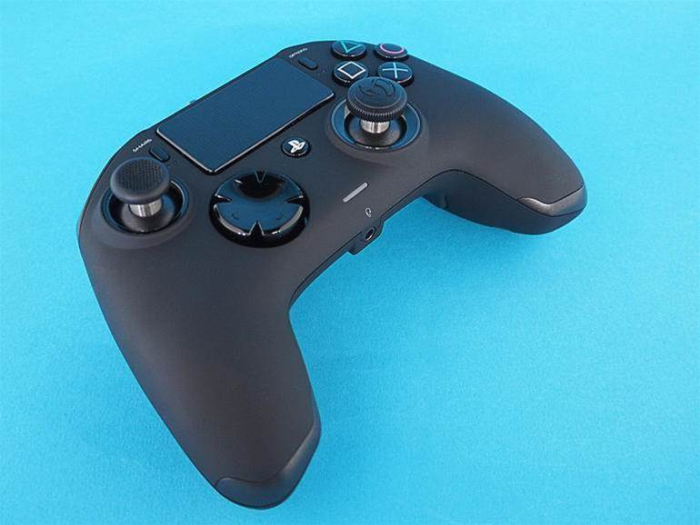 Review: Nacon Revolution Pro PS4 controller
