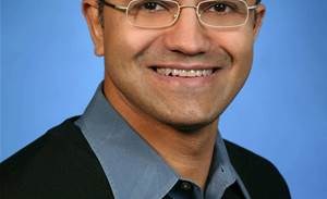 Microsoft appoints new server boss