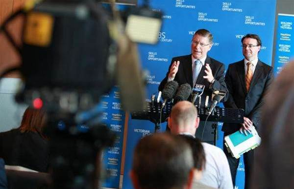 Vic Premier promises $30m in IT grants for manufacturers