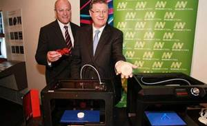 Vic Govt promises 3D printers for all state high schools